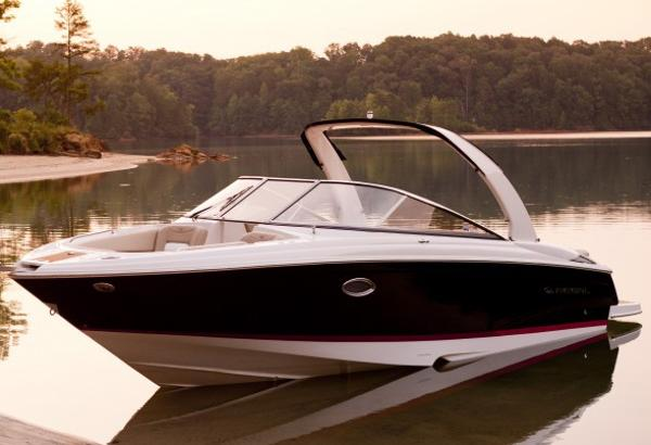 Regal 2700 Bowrider Manufacturer Provided Image