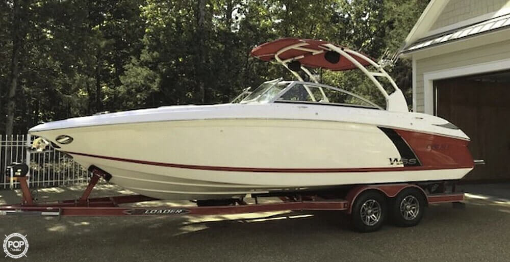 Cobalt 262 WSS 2014 Cobalt 262 WSS for sale in Heber Springs, AR
