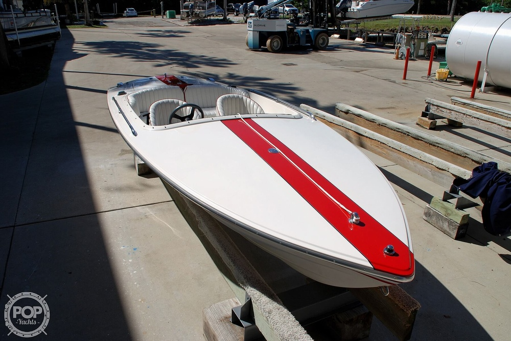 Donzi 18 Classic 1989 Donzi 18 Classic for sale in Englewood, FL