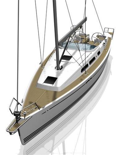 X - Yachts Xc 35 X-Yachts Xc 35 Shoal Draft