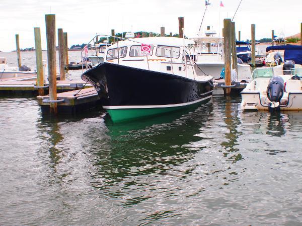 Webbers Cove 26 Webbers Cove OB