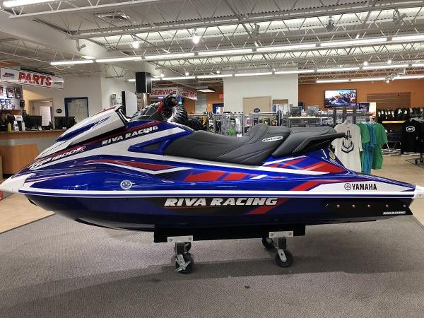 Yamaha WaveRunner Riva Racing GP1800 Limited Edition