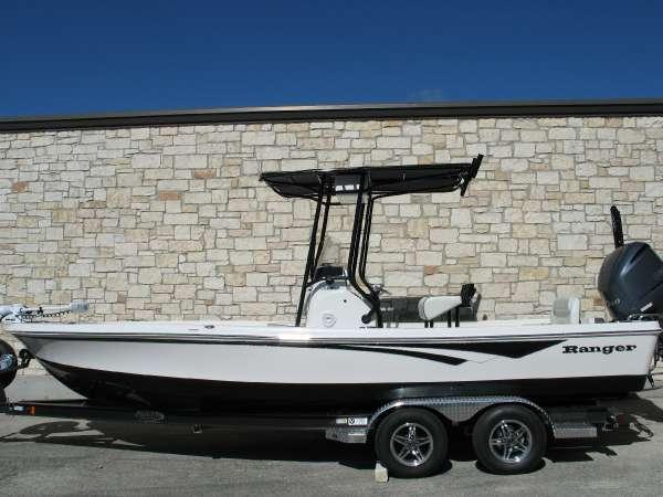 Ranger 240 Bahia