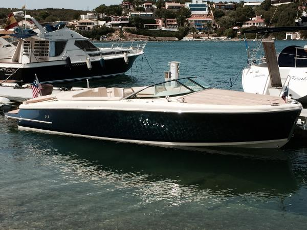 Chris-Craft Capri 25 Chris-Craft Capri 25 For Sale