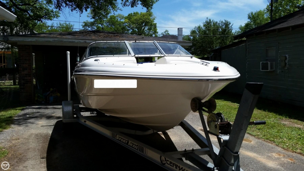Chaparral 180 SSi 2008 Chaparral 18 for sale in Mobile, AL
