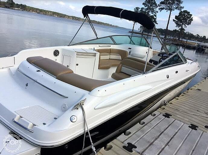 Chaparral 280 SSi 2004 Chaparral 28 for sale in Irmo, SC