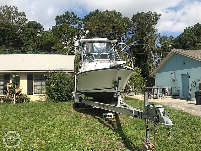Shamrock 260 Express 1999 Shamrock 260 Express for sale in New Port Richey, FL