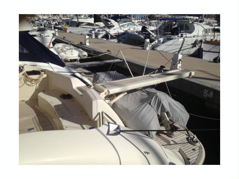 Aicon Yachts Aicon Aicon 56