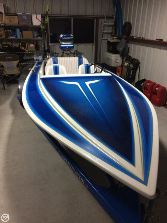 Eliminator Boats Sprint 1981 Eliminator 19 for sale in Canyon Lake, TX