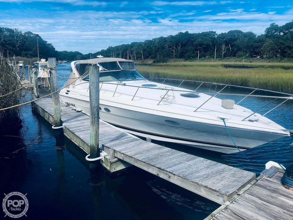 Wellcraft 38 Excalibur 2002 Wellcraft 38 Excalibur for sale in East Moriches, NY