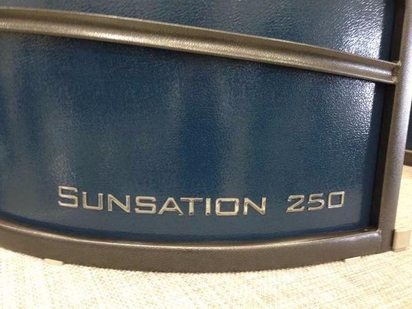 Premier Sunsation RF 250