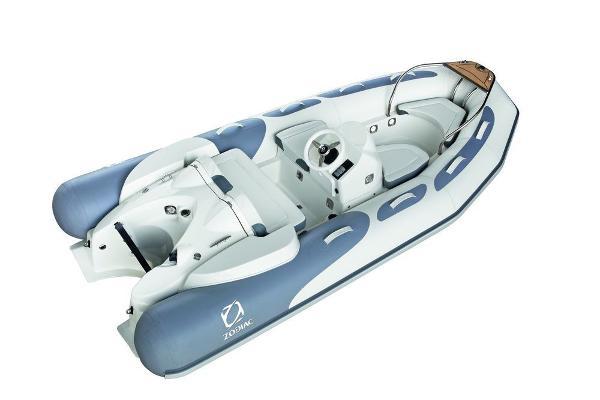 Zodiac Yachtline 380 DL NEO