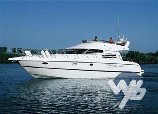 Cranchi Atlantique 48 yfw65961-75366-...