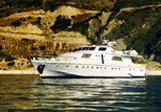 C.N. LAVAGNA Admiral 35 Photo 1
