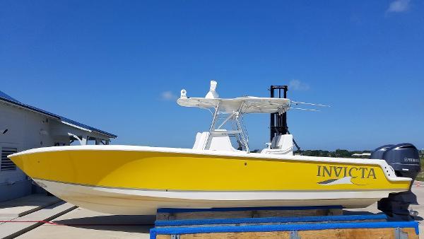 Sea Vee 340 B