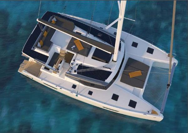 Fountaine Pajot Tanna 47 Screen Shot 2021-10-21 at 12.18.42 PM
