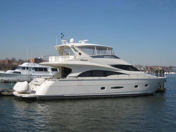 Marquis 65 Motor Yacht