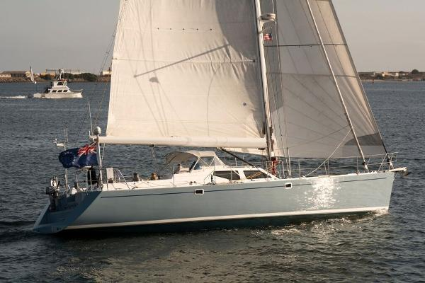 Westerly 57