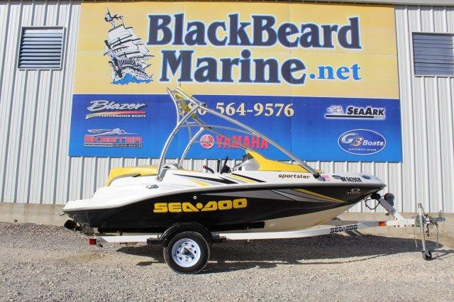 Sea-Doo Sportster 215 W/TWR
