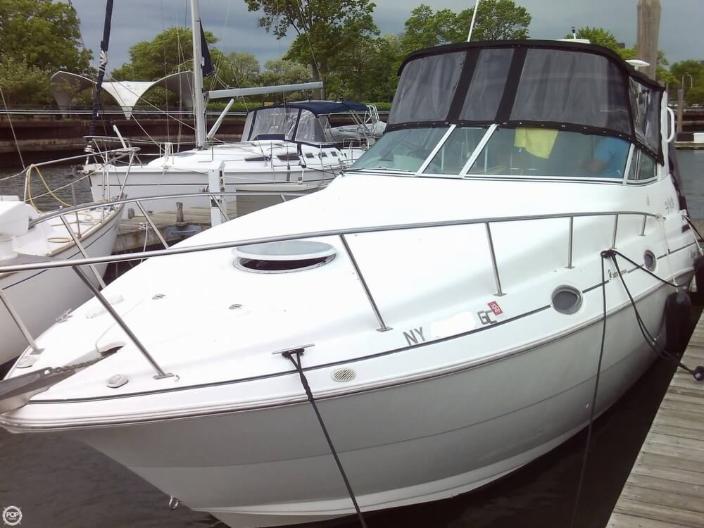Cruisers 2870 Express 2003 Cruisers 2870 Express for sale in Flushing, NY