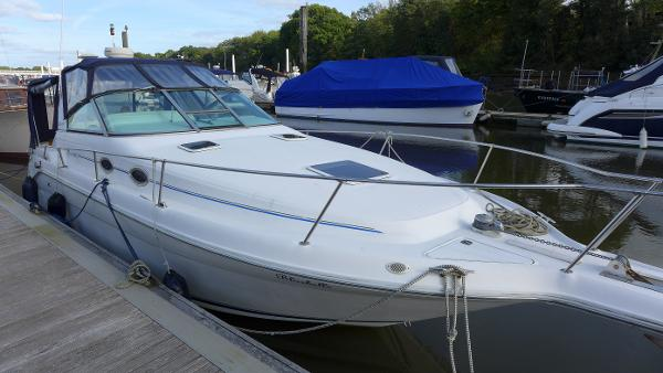 Sea Ray Boats For Sale Boats Com