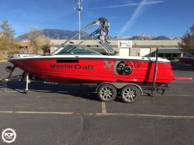 Mastercraft X-30 2009 Mastercraft X-30 for sale in Orem, UT
