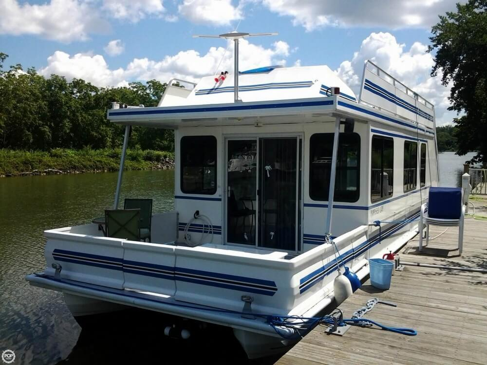 Catamaran Cruisers Aqua Cruiser 41 2003 Catamaran Cruisers 41 for sale in Rochester, NY