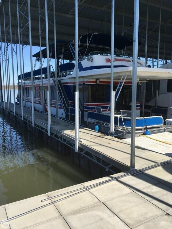 Sumerset Houseboats 68 1994 Sumerset 68 for sale in Little Rock, AR