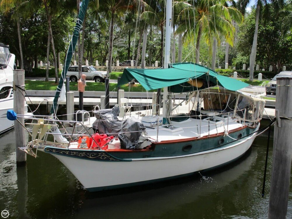 CSY 37 1979 CSY 37 for sale in Aventura, FL
