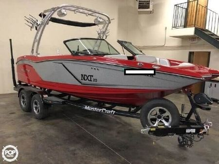 Mastercraft Nxt20 boats for sale - boats com