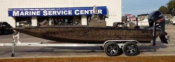 Xpress Boats H22B