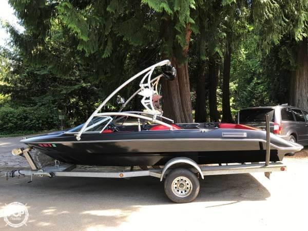 Bayliner Ski Challenger 2081 1989 Bayliner Ski Challenger 2081 for sale in Renton, WA
