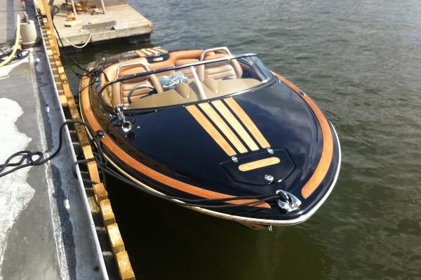 Chris-Craft Bullet 20