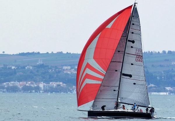 Nautor Swan Club Swan 42 2007 Club Swan 42 'Aella'