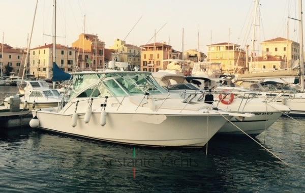 Cabo 35 Express CABO 35