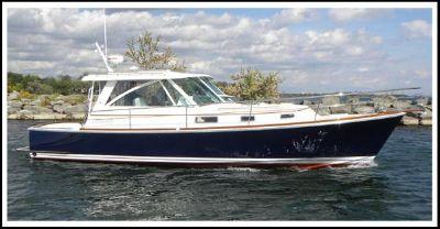 Bruckmann Blue Star 38 Motoryacht Blue Star 38