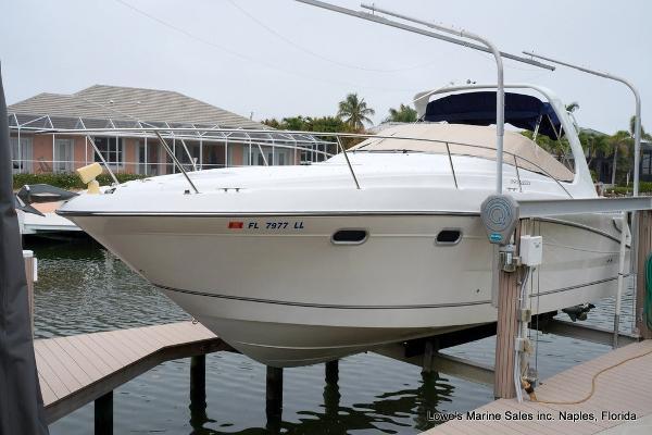 Four Winns 298 Vista Cruiser