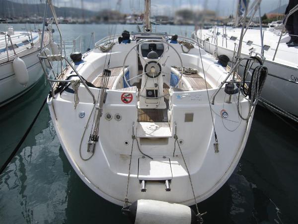 Bavaria 41 Bavaria 41 - Sailing boat