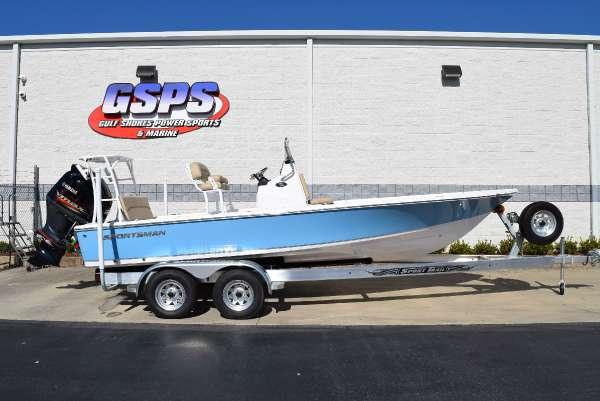 Sportsman Boats Tournament 214