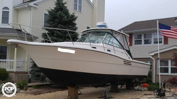 Pursuit 3000 Express 2001 Pursuit 3000 EXPRESS for sale in Brick, NJ