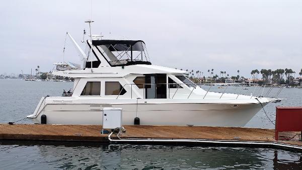 Navigator 4600