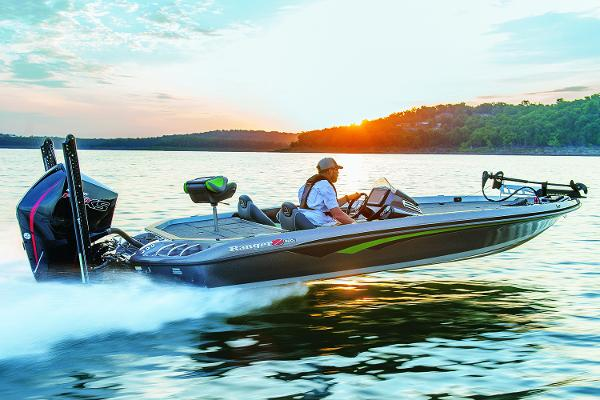 Ranger Z520 Comanche Ranger Cup - boats com