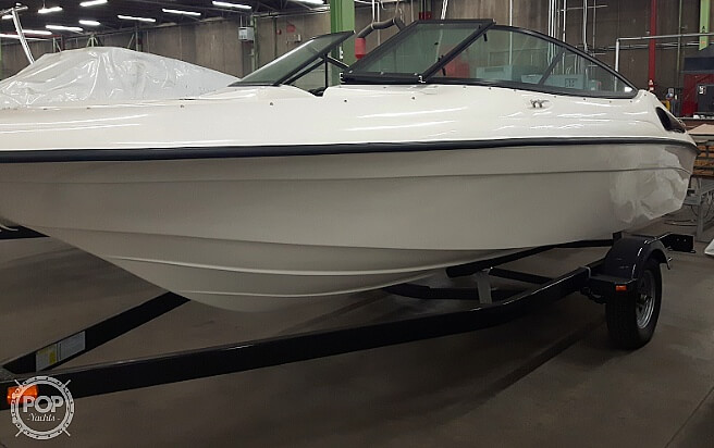 L2 Boats Razor 1760 2015 L2 Boats Razor 1760 for sale in Kirkland, QC