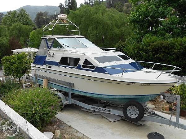 Skipjack 25 Cabin Cruiser 1983 Skipjack 25 for sale in Laguna Beach, CA