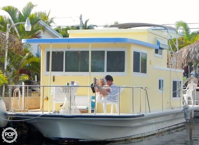 Drift Cruiser 38 1970 Drift Cruiser 38 for sale in Key Largo, FL