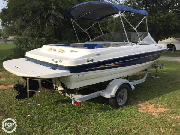 Bayliner 195 Capri 2005 Bayliner 18 for sale in Milton, FL