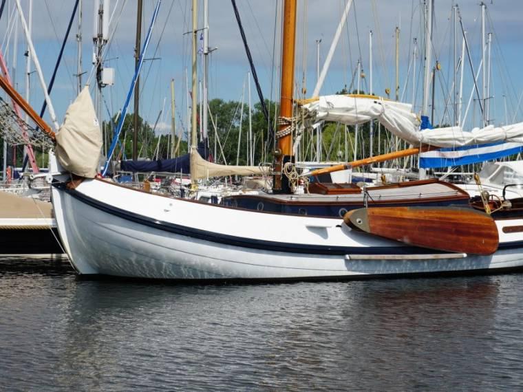 Lemsteraak VB255 Hoek Design