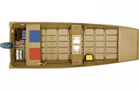 G3 Boats 1544 LW