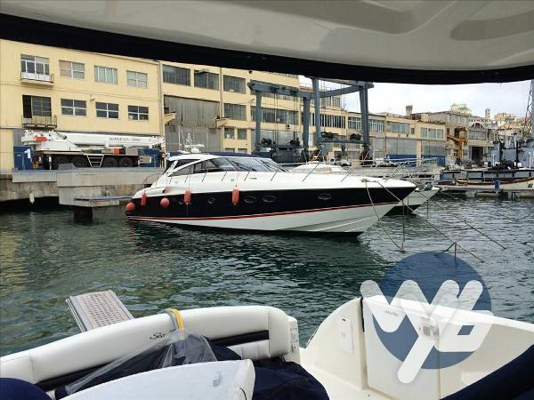 Marine Projects Princess V 58 yfw86794-14805-...