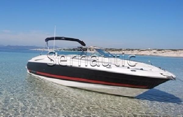 Monterey 268 SS Open Bow Sport